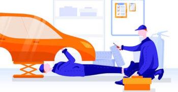 کارشناسی خودرو درمحل