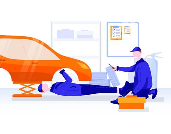 چرا به کارشناس خودرو نیازمندیم؟