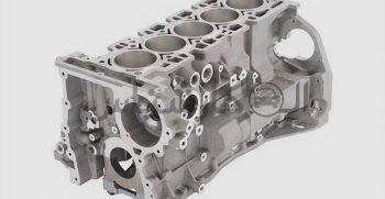ارایش خطی موتور یا ارایش I شکل چیست؟ کارشناسی خودرو الوکارشناس