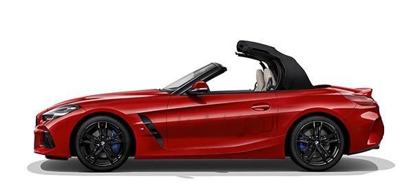 خودرو رودستر چیست؟ کارشناسی خودرو الوکارشناس