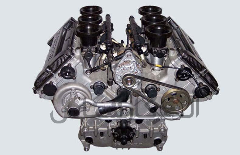 موتور جناغی دو ردیفه W چیست؟ کارشناسی خودرو الوکارشناس