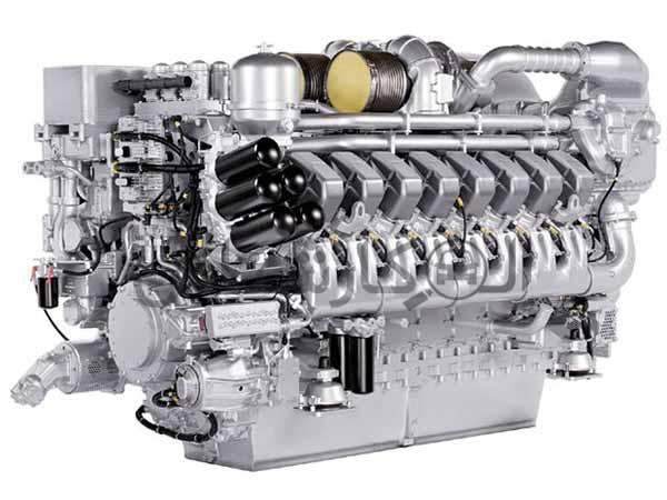 موتور دیزل چیست؟ کارشناسی خودرو الوکارشناس