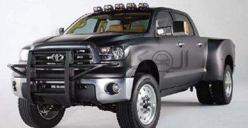 پیکاپ تروک pickupTruck 4x4 چیست؟ کارشناسی خودرو الوکارشناس