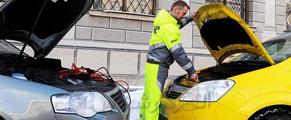 باشگاه خودرو عمومی آلمان - کارشناسی خودرو الوکارشناس