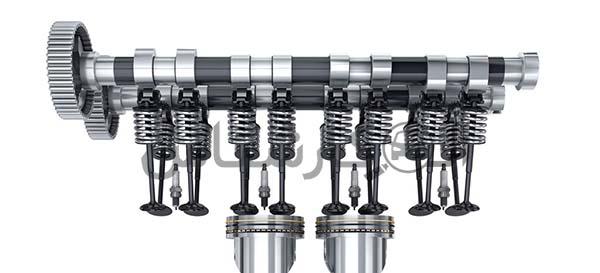 موتور DOHC چیست؟ کارشناسی خودرو الوکارشناس