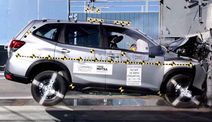 استاندارد ایمنی NHTSA چیست؟ کارشناسی خودرو الوکارشناس