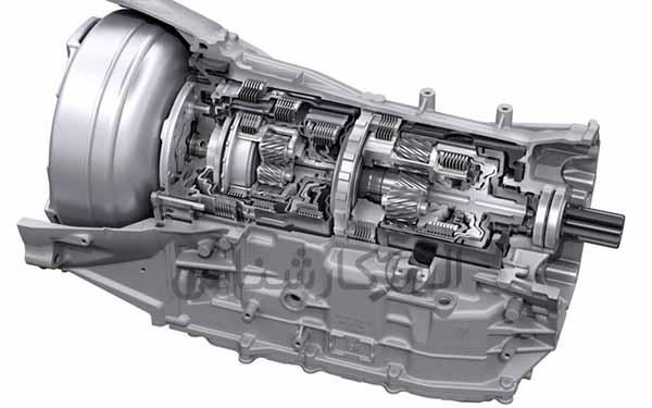 Tip Tronic S چیست؟ تیپ ترونیک S کارشناسی خودرو الوکارشناس