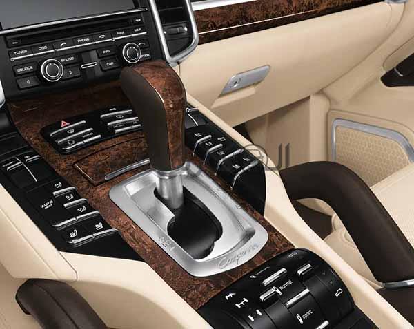 گیربکس Tip Tronic S چیست؟ الوکارشناس مرجع کارشناسی خودرو