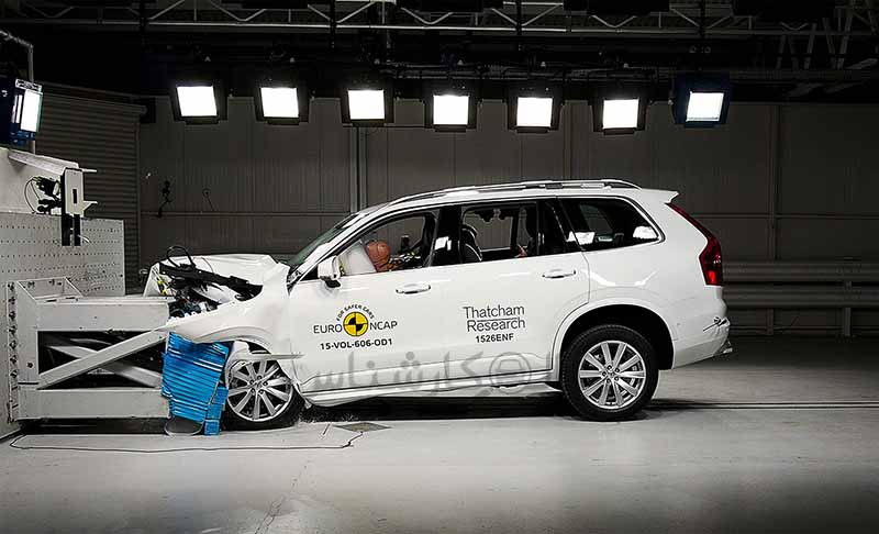 استاندارد ایمنی Euro NCAP چیست؟ کارشناسی خودرو الوکارشناس