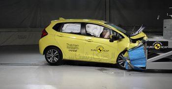 استاندارد ایمنی Euro NCAP مخفف European New Car Assessment Programme چیست؟ کارشناسی خودرو الوکارشناس