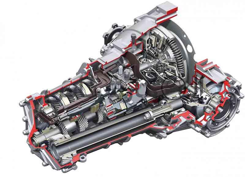 گیربکس دستی manual چیست؟ کارشناسی خودرو الوکارشناس