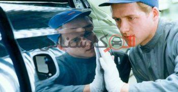 تشخیص رنگ شدگی - کارشناسی خودرو الوکارشناس