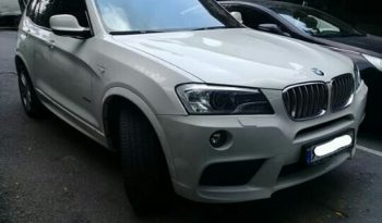 کارشناسی خودرو BMW