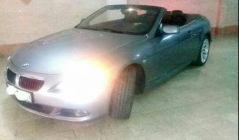 کارشناسی خودرو BMW 630