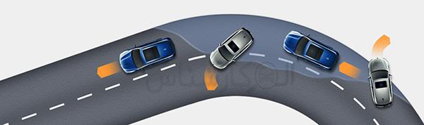 سیستم کنترلی DSC چیست؟ - الوکارشناس - Vehicle Stability Control