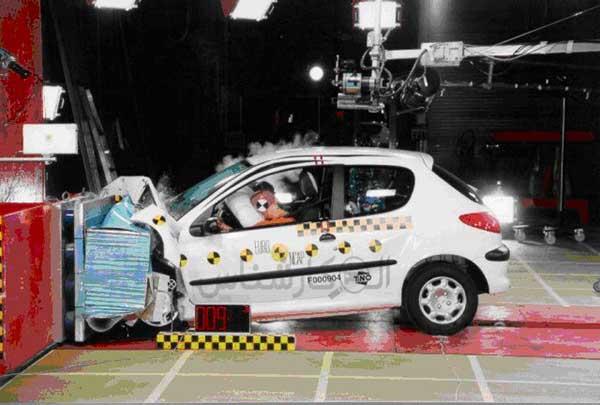 سیستم حفاظت در برابر تصادفات جانبی چیست؟ - الوکارشناس