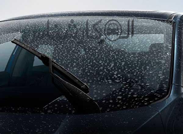 سنسور باران چیست؟ - الوکارشناس