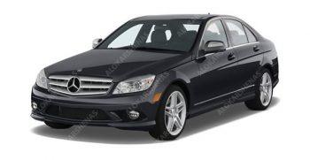 الوکارشناس شرکت کارشناس خودرو بنز C280 ، کارشناس بنز C280 ، کارشناسی بنز C280 در محل ، تشخيص رنگ بنز C280