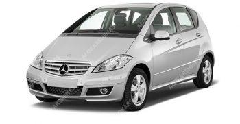 الوکارشناس شرکت کارشناس خودرو بنز A170 ، کارشناس بنز A170 ، کارشناسی بنز A170 در محل ، تشخيص رنگ بنز A170