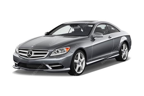 الوکارشناس شرکت کارشناس خودرو بنز CL500 ، کارشناس بنز CL500 ، کارشناسی بنز CL500 در محل ، تشخيص رنگ بنز CL500
