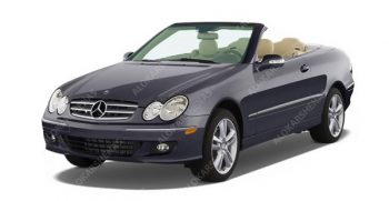 الوکارشناس شرکت کارشناس خودرو بنز CLK 280 ، کارشناس بنز CLK 280 ، کارشناسی بنز CLK 280 در محل ، تشخيص رنگ بنز CLK 280