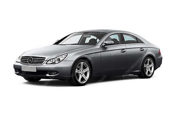 الوکارشناس شرکت کارشناس خودرو بنز CLS 500 ، کارشناس بنز CLS 500 ، کارشناسی بنز CLS 500 در محل ، تشخيص رنگ بنز CLS 500