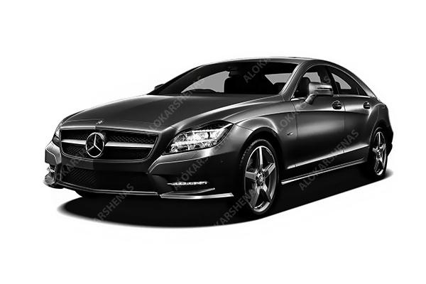 الوکارشناس شرکت کارشناس خودرو بنز CLS 550 ، کارشناس بنز CLS 550 ، کارشناسی بنز CLS 550 در محل ، تشخيص رنگ بنز CLS 550