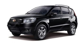 الوکارشناس شرکت کارشناس خودرو جیلی امگرند X7 ، کارشناس جیلی امگرند X7 ، کارشناسی امگرند X7 در محل ، تشخيص رنگ جیلی امگرند X7