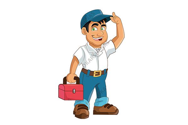 سرویس و خدمات ، خدمات الوکارشناس ، خدمات ما