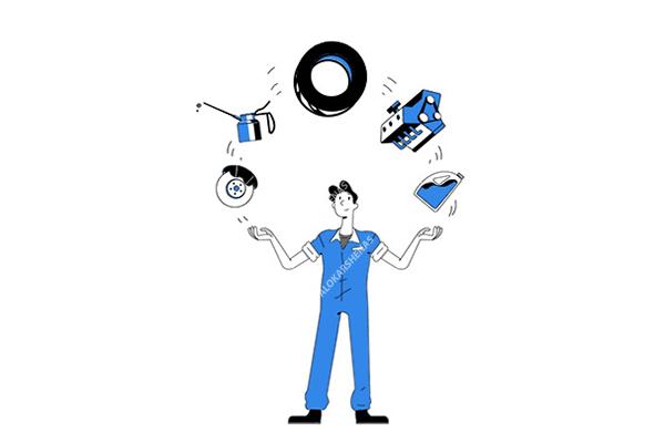 درباره ما تجربه کارشناس شرکت کارشناسی خودرو یا درباره الوکارشناس