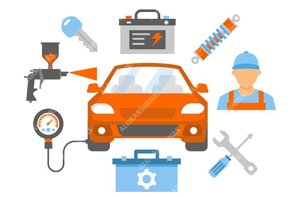 درباره ما توانایی کارشناس خودرو درشرکت کارشناسی خودرو یا درباره الوکارشناس