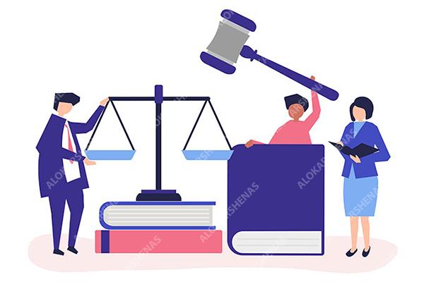 قوانین و مقررات الوکارشناس ، تعهد الو کارشناس