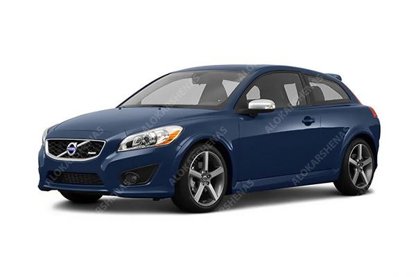 الوکارشناس شرکت کارشناسی خودرو ولوو C30 ، کارشناس ولوو C30 ، کارشناسی ولوو C30 در محل ، تشخيص رنگ ولوو C30