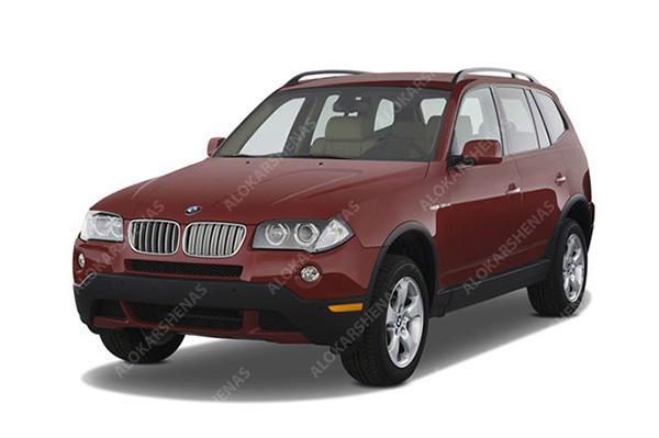 الوکارشناس شرکت کارشناسی خودرو بی ام و X3 ، کارشناس بی ام و X3 ، کارشناسی بی ام و X3 در محل ، تشخيص رنگ بی ام و X3