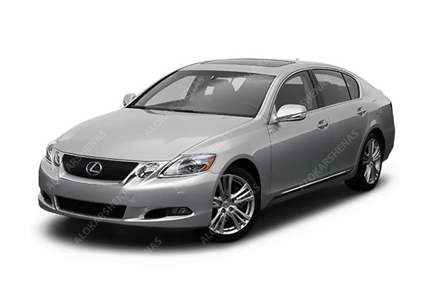 الوکارشناس شرکت کارشناسی خودرو لکسوس GS430 ، کارشناس لکسوس GS430 ، کارشناسی لکسوس GS430 در محل ، تشخيص رنگ لکسوس GS430