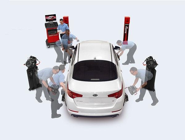 خدمات کارشناسی خودرو الو کارشناس